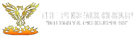 Phoenix Group Investigations Logo